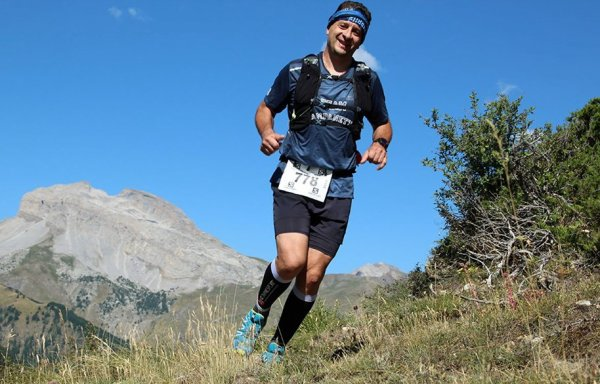 Ubaye Trail Salomon 2019 (Barcelonette, Alpes-de-Haute-Provence)
