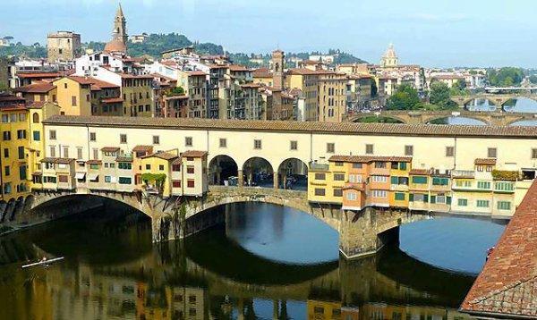 Marathon de Florence 2019 (Italie)
