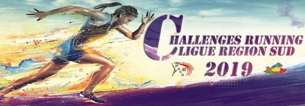 Challenge PACA Route 2019 - Podium pour Hanane Hili, Murielle Rolle, Alexandre Augst