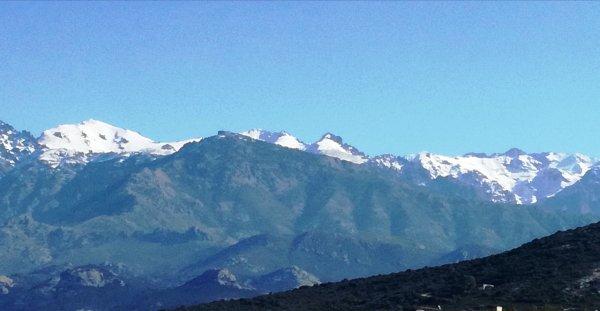 """La montagne pour """"s'évader""""..."""