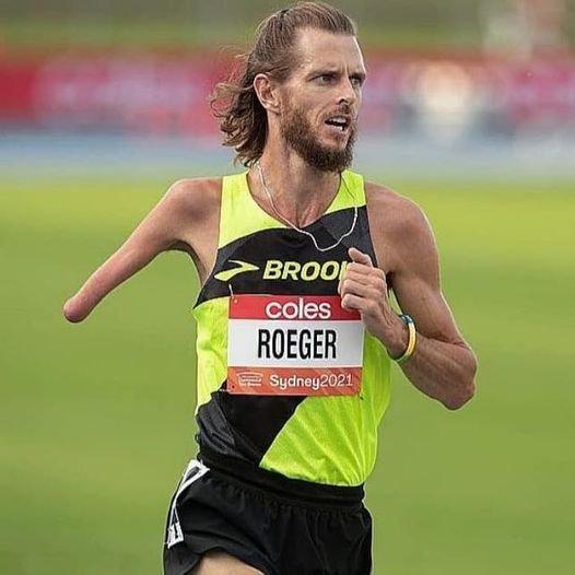 Un record 5000 m handisport vraiment impressionnant !