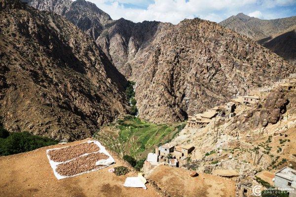 Ultra Trail Atlas Toubkal 2021 (Maroc)