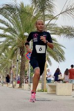Sant'Erasmo Summer Race (Arma di Taggia, Italie) - Hugues Plessis Top 10 sur 10km