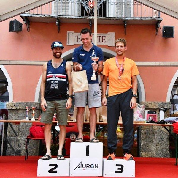 Ascension de La Bonette 2021 - L'ASPTT Nice Côte d'Azur en force dans le Top 10