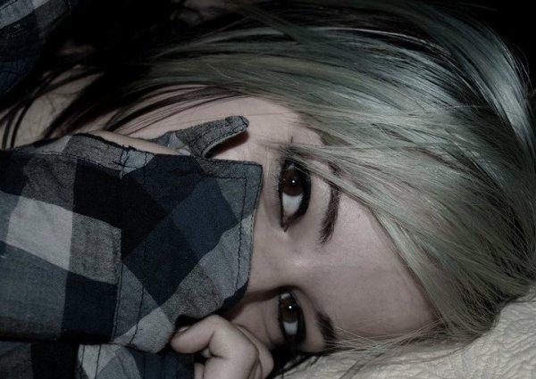 What heals me kills me.