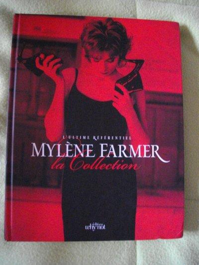Référentiel Mylène Farmer la Collection