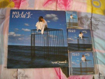 """Supports Album """"Innamoramento"""""""