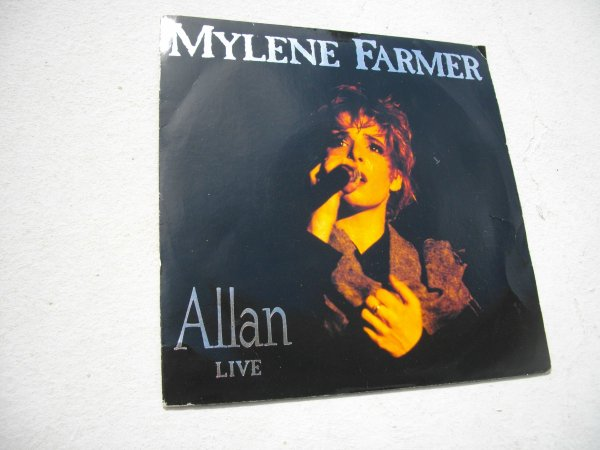 "Supports ""Allan Live"""