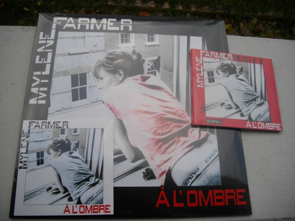 "Supports ""A l'ombre"""