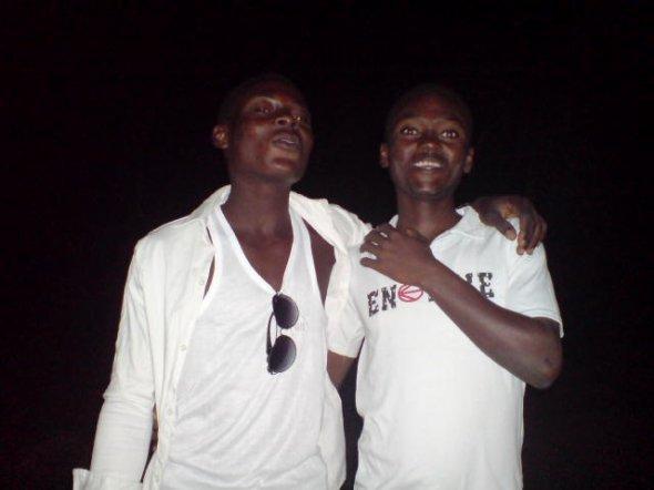 lionnzy et moi