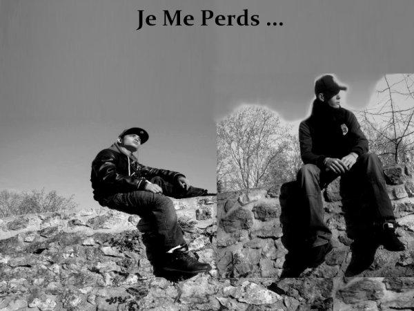 De l'autre coté du miroir / Phenom-N - Je me perds (2011)