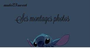 Montage photo -5-