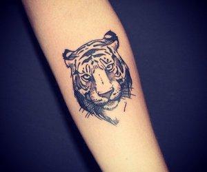 Mes tatouages préférés → 3