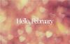 1 mois 1 photo → Février