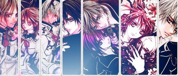 Vampire Knight / ヴァンパイア騎士