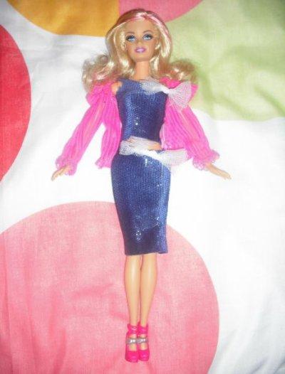 les  2 autres barbie !!!!