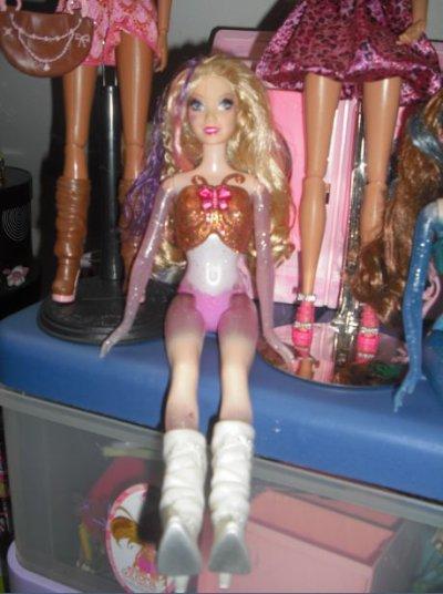 nex doll !!!