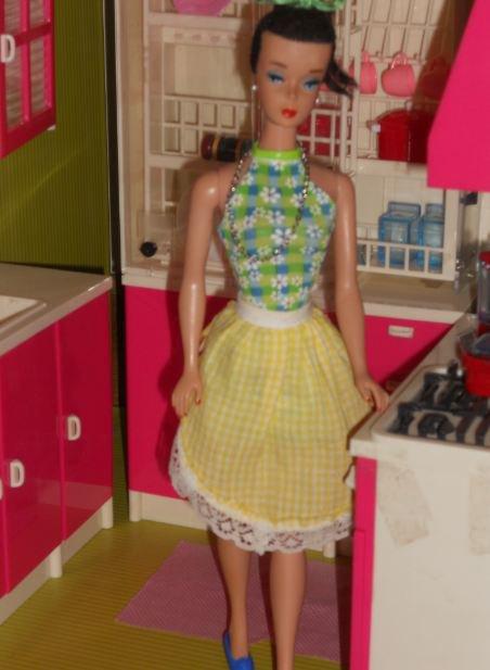 barbie vintage !