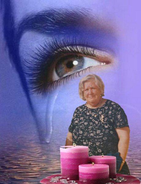 souvenir de ma maman trop tot disparue