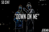Jeremih Ft 50cent - Down On Me