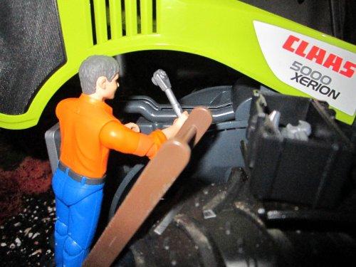 Révision du xérion pour cet hiver!