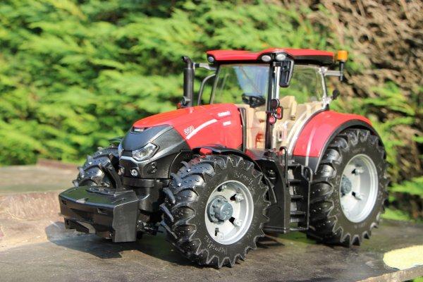 Modifications sur l'arracheuse et nouveau tracteur ... Prêt pour la saison de PDT :)