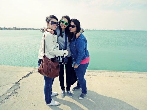 Sarina & Johanna ♥.