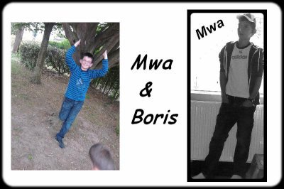 mOii &² mOn pOote :)