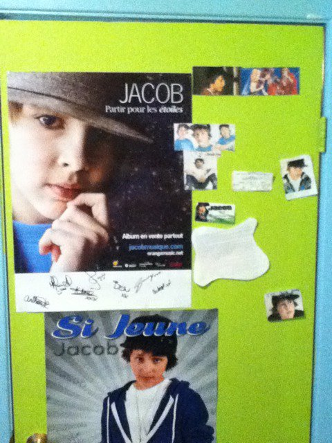photo et poster de jacob