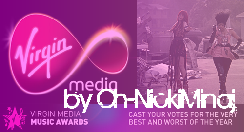 WORLD PREMIERE : BIRDMAN – Y.U.MAD ( FEAT. LIL WAYNE & NICKI MINAJ )+VOTE: NICKI MINAJ & RIHANNA NOMMÉE @ AWARDS VIRGIN MEDIA MUSIC!