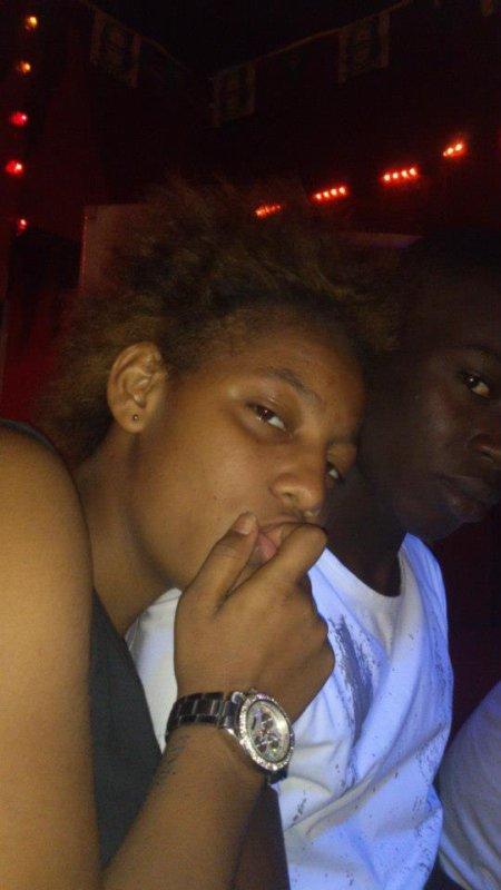 Moi Et Patricia