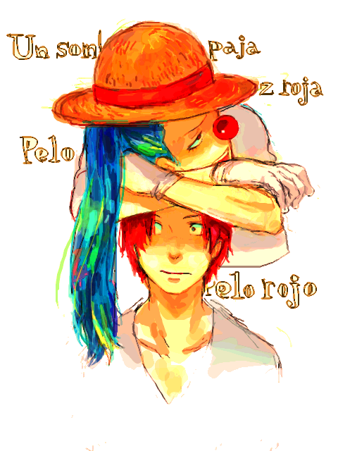 OS - RED AND BLUE