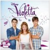 premios gardel 2013. cd 1 violetta nominer.