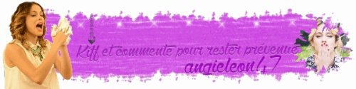 Remixer !!!!!new    des acteurs , episode 2 violetta 3 et 2 photos sorties !