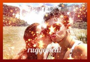 drabble  ruggevia  pour concours ♥!§