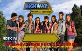 Highway.  Rodando  la Aventura ♥ Presentation ♥