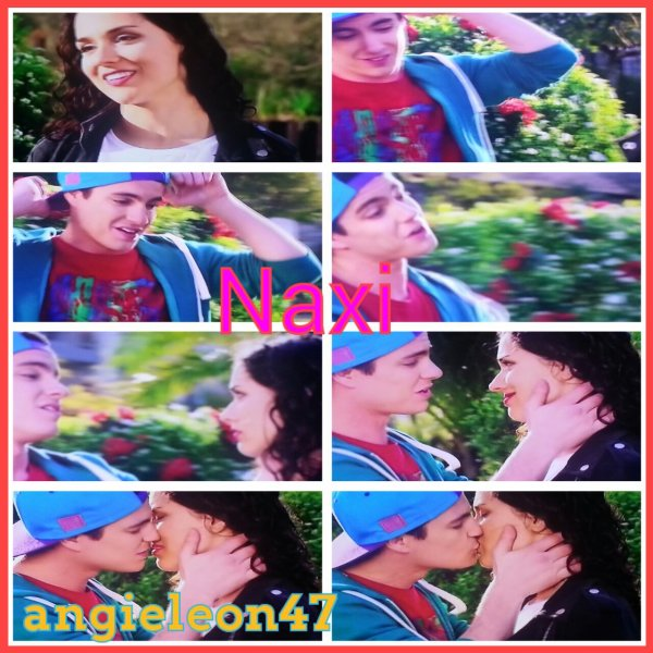 Analyse du  couple  Naxi !!!!!!!!!!!