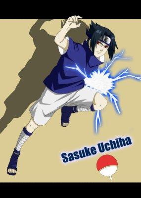 Pr sentation sasuk uchiwa les images de sasuke uchiwa - Technique de sasuke ...