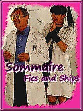 εїз Sommaire des mes fics et ships εїз