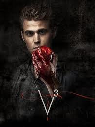 The Vampire Diaries..! (3)