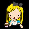 Alice-luila