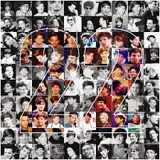 Joyeux anniversaire Louis <3