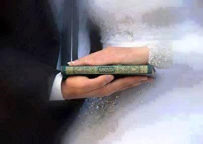 L'islam est une religion d'amour, pas une religion de violence