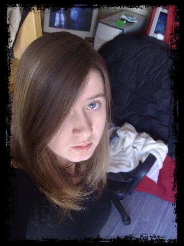 voici une foto de moi