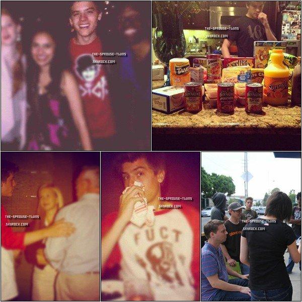 . 21 juin 2012 ~ BONNES NOUVELLES ! .