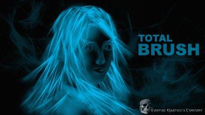 TOTAL BRUSH