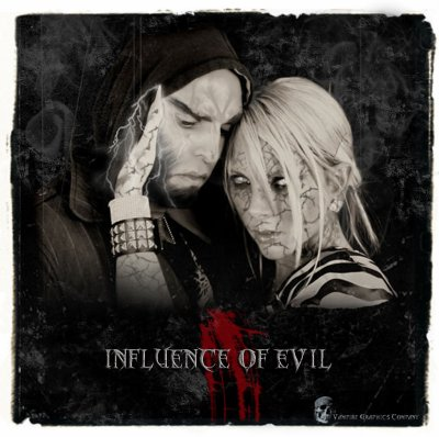 influence of evil