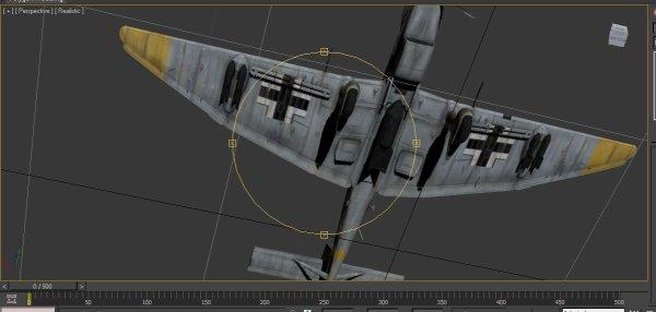 """German """"Junkers Ju 87"""""""