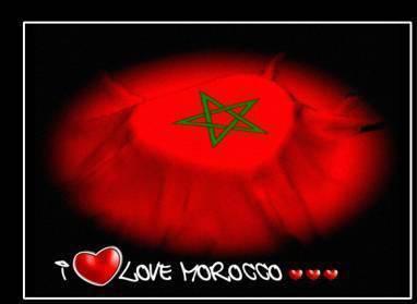 Un Poeme Pour Mon Maroc Que Jaime Cheb Hasni