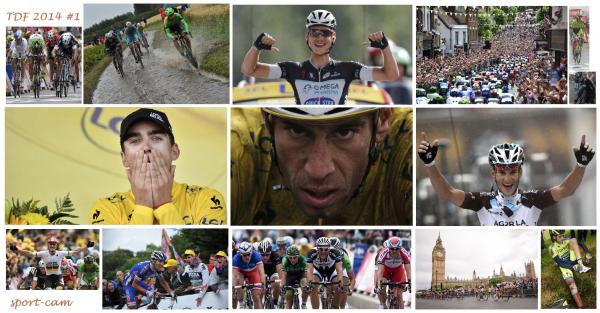 Tour de France 2014 #1